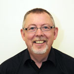 Ian Syddall - Communications, Marketing and Events Officer